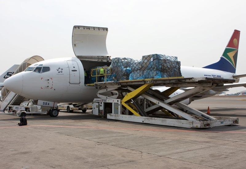 SAA-Cargo